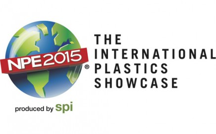 International Plastics Expo 2015